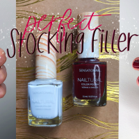 The Perfect Stocking Filler From Sensationail