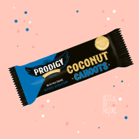 Prodigy Coconut Cahoot Bar