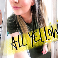 & It Was All Yellow (and Green)