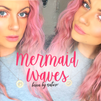 Mermaid Waves with the Mark Hill Pick 'N' Mix Curler