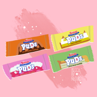 Swizzels Puds Chew Bars